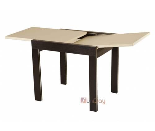 Кухонный раскладной стол Твист