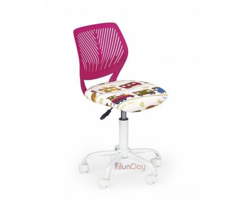 Кресло BALI / Розовый