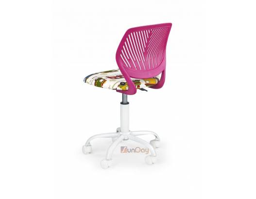 фото 2 Кресло BALI / Розовый