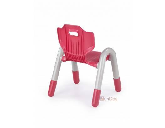фото 3 Стул детский BAMBI / Красный