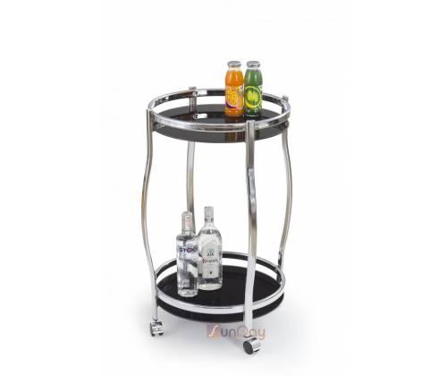 Стол сервировочный BAR-8
