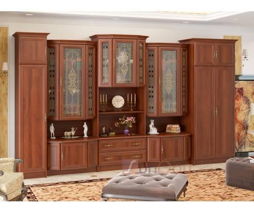 Гостиная Барон Мебель Сервис