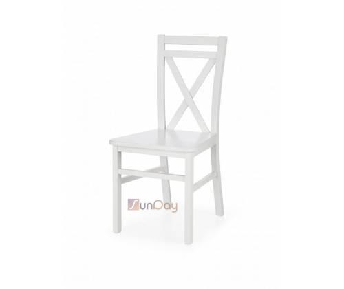 Стул DARIUSZ 2 / Белый