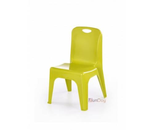 Стул детский DUMBO / Зеленый