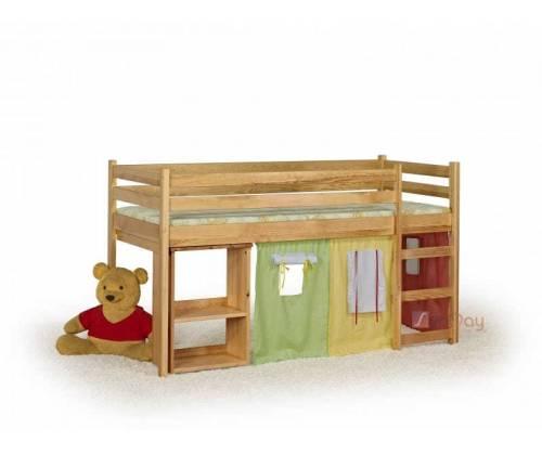 Кровать двухъярусная EMI