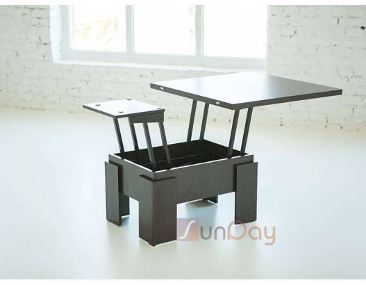фото 8 Стол Ево