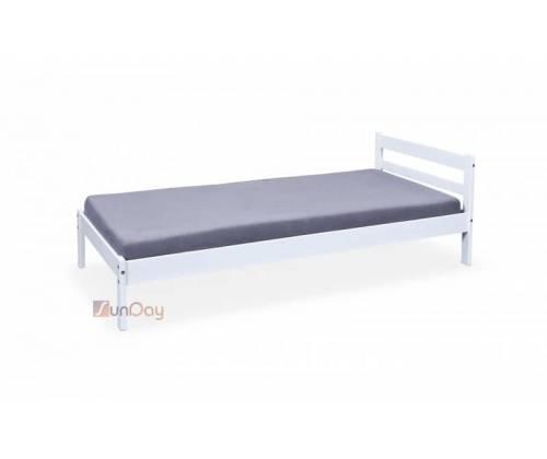 Кровать детская FINY / Белый