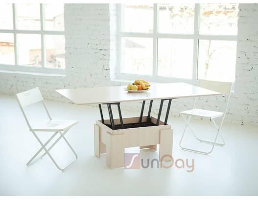 фото 11 Стол Ево