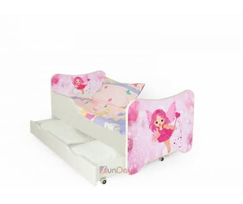 Кровать детская HAPPY FALRY
