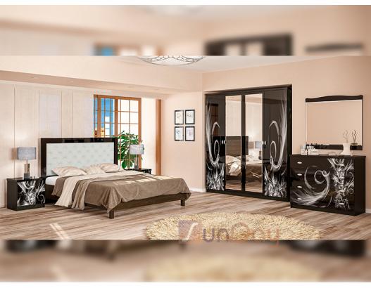 фото Спальня Ева