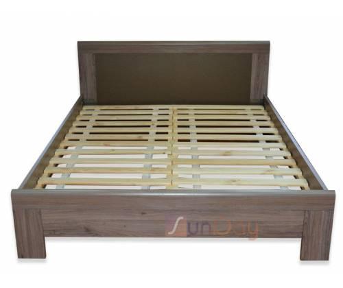 Кровать Джульетта 160 (без ламелей)