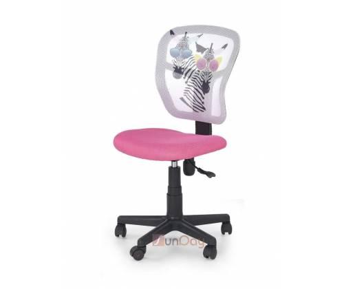 Кресло PURPLE / Розовый
