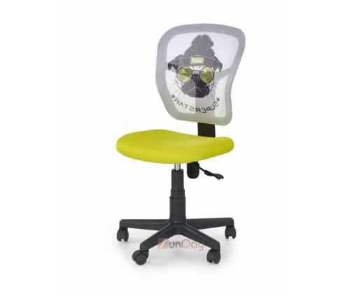 Кресло PURPLE / Зеленый