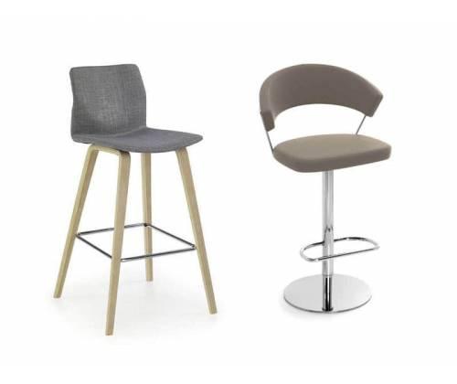Барные кресла