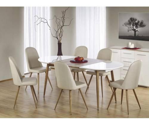 Обеденные комплекты (стол+стулья)