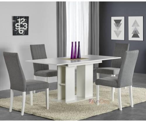 Стол обеденный KORNEL / Белый