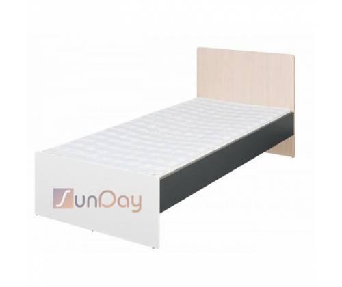 Кровать Алекс 90 (каркас)