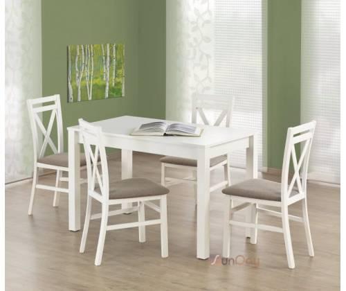 Стол обеденный KSAWERY / Белый
