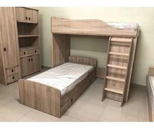 Как правильно подобрать детскую кроватку.