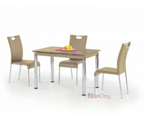 Стол обеденный L31 / Бежевый