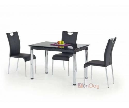 Стол обеденный L31 / Черный