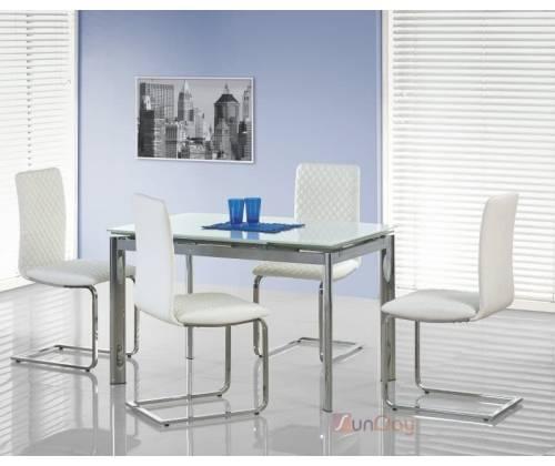 Стол обеденный LAMBERT / Белый