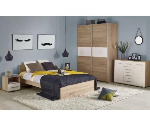 Кровать LIMA  90 / 120 / 160