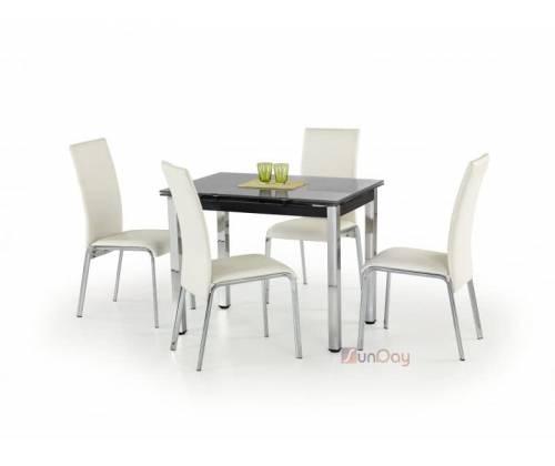 Стол обеденный LOGAN / Черный