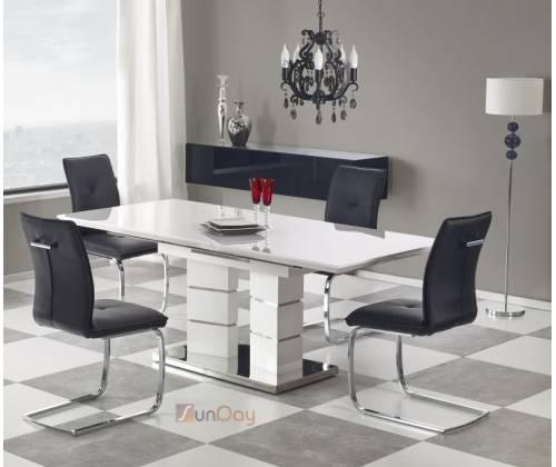 Стол обеденный LORD / Белый