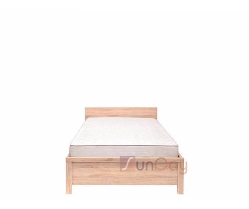 Кровать Каспиан LOZ90/140/160 (каркас)