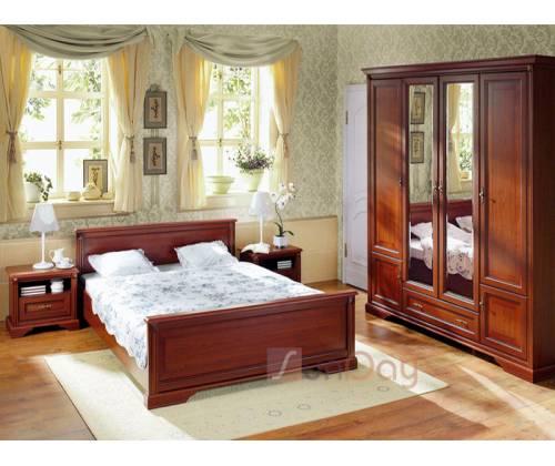 """Спальня Стилиус """"комплект"""""""