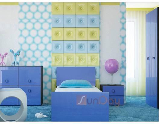 фото 2 Кровать Аватар 90 (каркас)