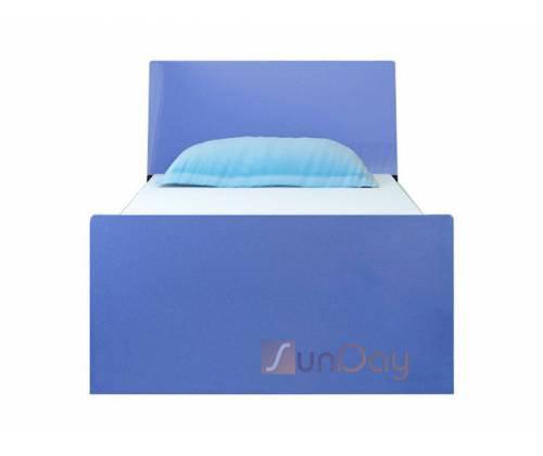 Кровать Аватар 90 (каркас)