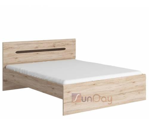 Кровать Эльпассо LOZ/160