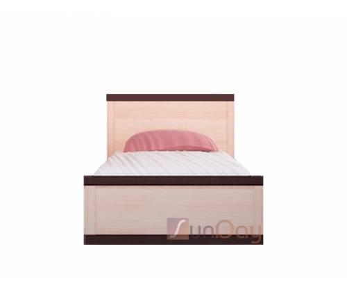 Кровать Кармен 90/160(каркас)