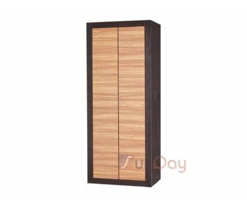 Шкаф 2D Капри 001