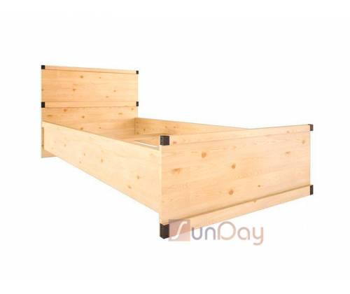 Кровать Лорд 90/160 (каркас)