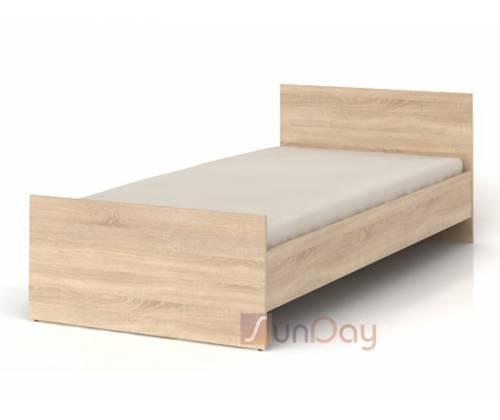 Кровать Непо LOZ/90 (каркас)