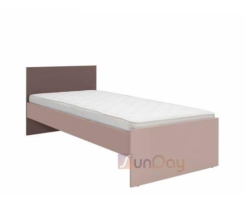 Кровать 90 (каркас) Никко