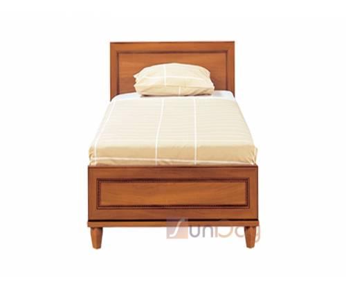 Кровать Нью-Йорк GLOZ  90/120/140/160 (каркас)