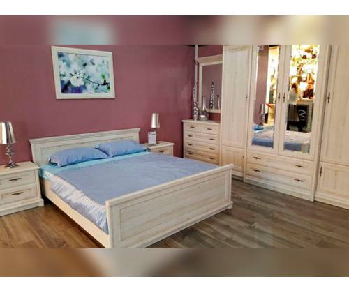 Спальня Соната Версаль