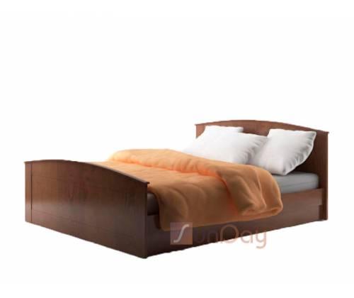 фото 3 Кровать Валерия 90/160 (каркас)