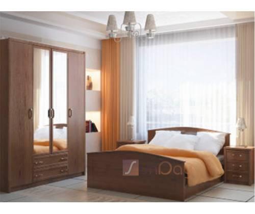 "Спальня Валерия ""комплект"""