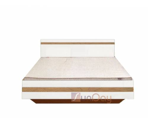 Кровать LOZ160 Вудс