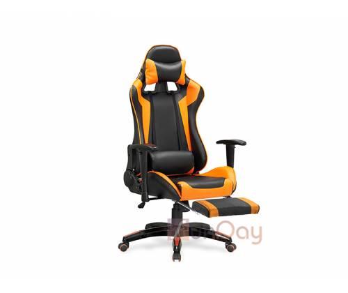 Кресло поворотное Defender 2