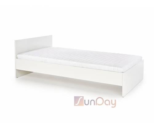Кровать LIMA 90 / 120 / 160 Белый