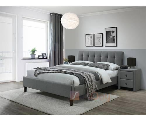 Кровать Samara 2