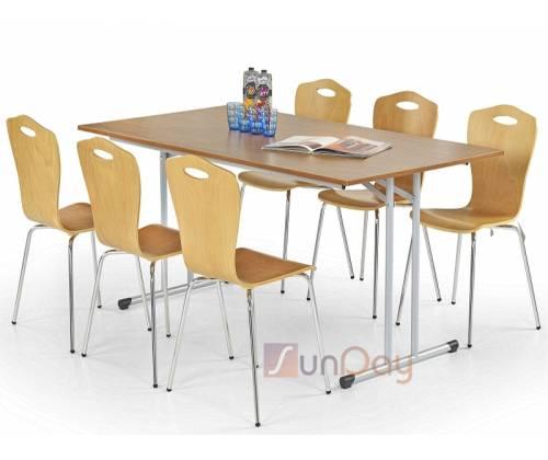 Обеденный стол Gordon 180x100