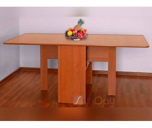 Раскладной стол СТП Летро