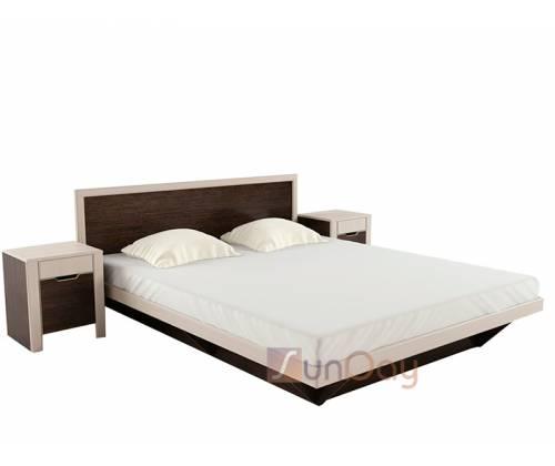 фото Кровать двуспальная Элис
